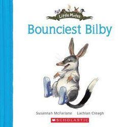 Bounciest Bilby
