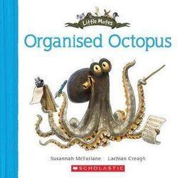 Organised Octopus