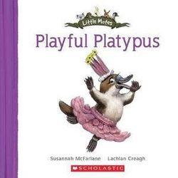 Playful Platypus