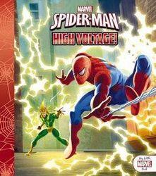 Spiderman High Voltage