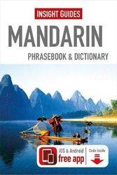 Insight Guides Phrasebook Mandarin