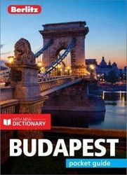 Berlitz Pocket Guide Budapest (Travel Guide with Dictionary)