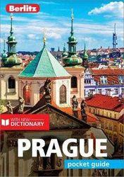 Berlitz Pocket Guide Prague (Travel Guide with Dictionary)