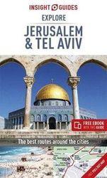 Insight Guides Explore Jerusalem & Tel Aviv (Travel Guide with Free eBook)