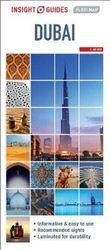 Insight Guides Flexi Map Dubai (Insight Maps)