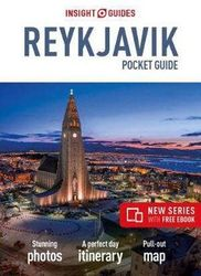 Insight Guides Pocket Reykjavik (Travel Guide with Free eBook)