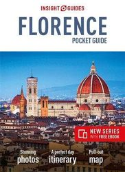 Insight Guides Pocket Florence (Travel Guide with Free eBook)