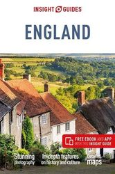 Insight Guides England (Travel Guide with Free eBook)