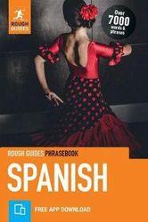 Rough Guides Phrasebook Spanish (Bilingual dictionary)