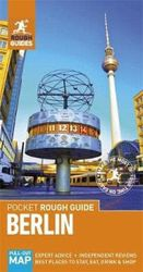 Pocket Rough Guide Berlin (Travel Guide with Free eBook)