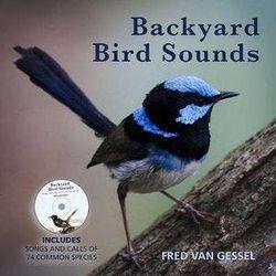 Backyard Bird Songs