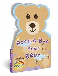 Rock a Bye Your Bear