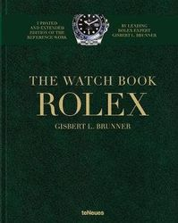 The Watch Book Rolex - New, Extended Edition