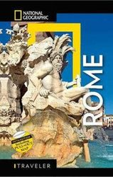 National Geographic Traveler - Rome, Fifth Edition