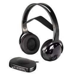 Prolink Cordless Headphones Infrared Transmitter Black