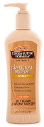Palmer's Cocoa Butter Formula Natural Bronze Instant Bronzer 250ml