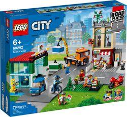 LEGO 60292 Town Center - City