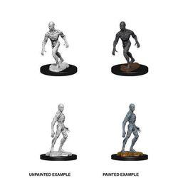 D&D Unpainted Nolzur's Marvelous Miniatures Doppelganger