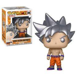 POP Dragon Ball Super Goku (Ultra Instinct)