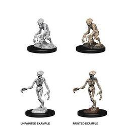 D&D Unpainted Nolzur's Marvelous Miniatures Doppelgangers