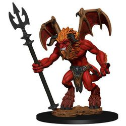Wardlings Devil Pre-Painted Miniatures