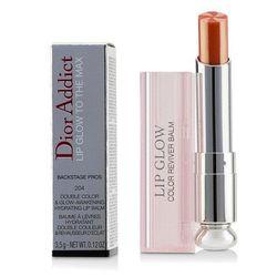 Christian Dior Dior Addict Lip Glow To The Max - 204 Coral 3.5g