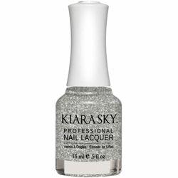 Kiara Sky Nail Lacquer - N501 Knight