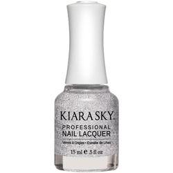 Kiara Sky Nail Lacquer - N489 Sterling
