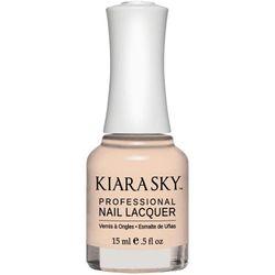Kiara Sky Nail Lacquer - N492 Only Natural