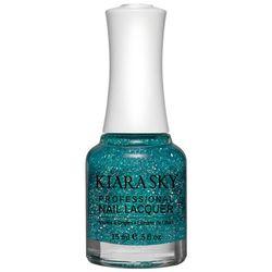 Kiara Sky Nail Lacquer - N517 Vegas Strip