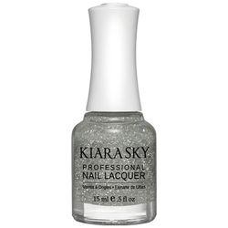 Kiara Sky Nail Lacquer - N519 Strobe Light