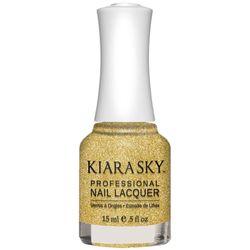 Kiara Sky Nail Lacquer - N521 Sunset Blvd