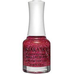 Kiara Sky Nail Lacquer - N522 Strawberry Daiquiri