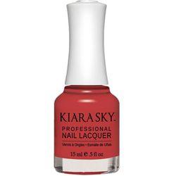 Kiara Sky Nail Lacquer - N528 Generoseity