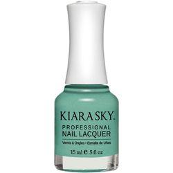 Kiara Sky Nail Lacquer - N532 Whoopsy Daisy