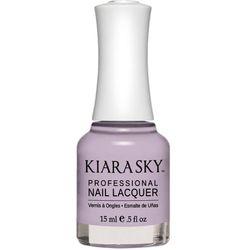 Kiara Sky Nail Lacquer - N534 Getting Warmer