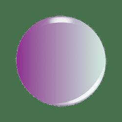 Kiara Sky Gel Polish - G835 Purple Reign