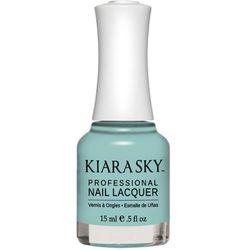 Kiara Sky Nail Lacquer - N538 Sweet Tooth