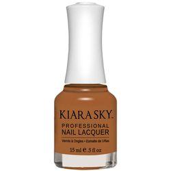 Kiara Sky Nail Lacquer - N543 Treasure The Night