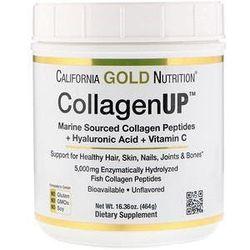 CollagenUP Marine Collagen + Hyaluronic Acid + Vitamin C - 464g