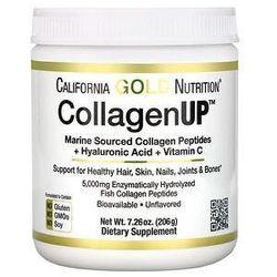 CollagenUP Marine Collagen + Hyaluronic Acid + Vitamin C - 206g