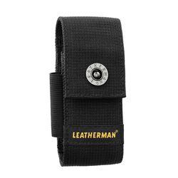 Leatherman Sheath Nylon Black Medium 4 Pocket