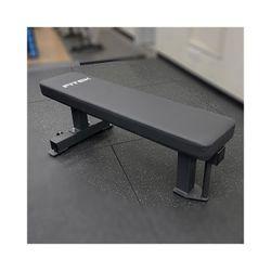 FITEK Elite Flat Bench IPF Spec - Fat Pad, super texturised and grippy