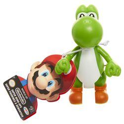 World of Nintendo Yoshi Wind-Up 2 Inch Figure