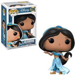 Disney's Aladdin Jasmine Funko POP! Vinyl