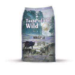 Taste Of The Wild Grain Free Sierra Mountain Roasted Lamb 5.6kg