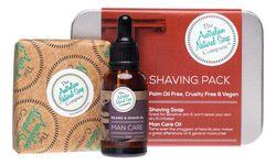Shaving Pack