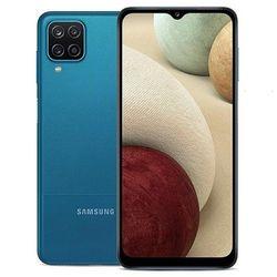 Samsung Galaxy A12 A125F-DS 4GB/64GB Dual Sim - Blue (with Headphone)