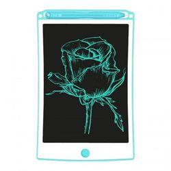8.5 Inch Magic Lcd Luminous Writing Tablet Drawing Board- White