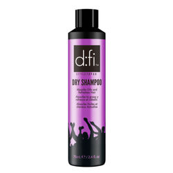 d:fi Style to Party DRY SHAMPOO Absorbs Oils and Refreshes Hair 300ML x 1